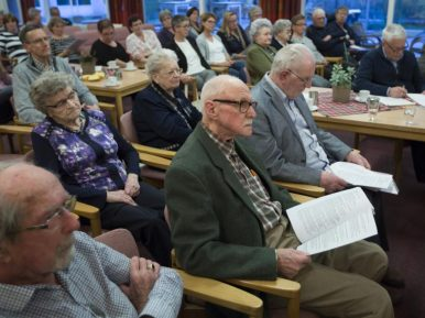 Afbeelding bij 'Cursussen en bijeenkomsten voor cliëntenraden van LOC en NCZ'