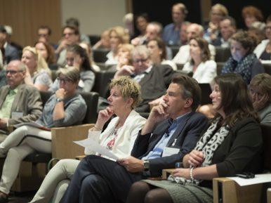 Afbeelding bij 'Cliëntenraden belangrijke partner in uitwerking Kwaliteitskader Verpleeghuiszor..'