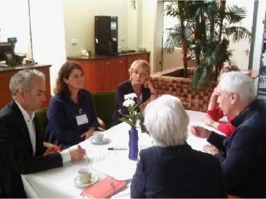Afbeelding bij 'Verslag bijeenkomst Leven zoals je wilt: Verpleegzorg moet radicaal anders. Expe..'