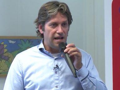 Afbeelding bij 'Video's ZorgAccent: Zelfsturende teams'