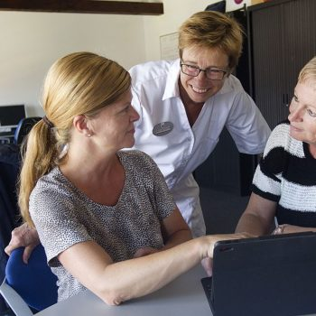 Afbeelding bij 'Zinzia Zorggroep geeft professionals een stem in de Professionele Adviesraad (PAR)'