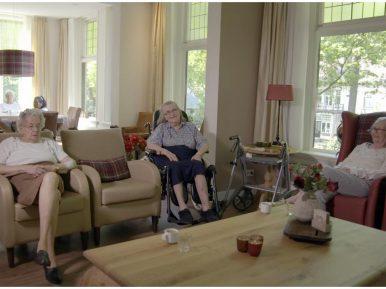 Afbeelding bij 'Videocompilatie 'De eerste ervaringen met persoonsvolgende bekostiging in ..'
