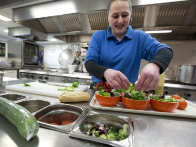 Afbeelding bij 'Eigen bijvoedingslijn Interzorg Noord-Nederland: van ondervoeding naar aansterke..'