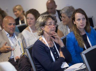 Afbeelding bij 'Middagsymposium Waardigheid en trots op locatie bij Zorggroep Drenthe'
