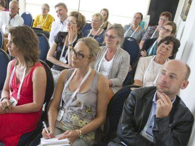 Afbeelding bij 'Presentaties 4 juli, workshopronde 1 – 'Waardigheid en trots-congres..'