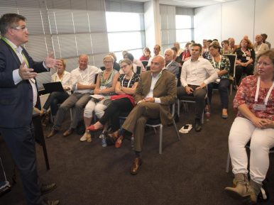 Afbeelding bij 'Presentaties 4 juli, workshopronde 2 – 'Waardigheid en trots-congres..'