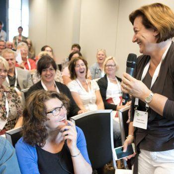 Afbeelding bij 'Presentaties 3 juli, workshopronde 2 – 'Waardigheid en trots-congresdagen''