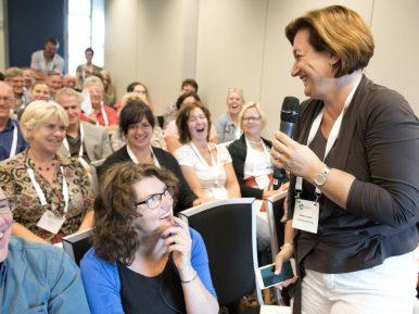 Afbeelding bij 'Presentaties 3 juli, workshopronde 2 – 'Waardigheid en trots-congres..'
