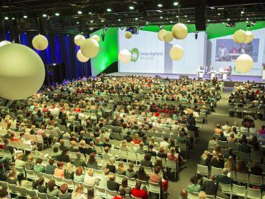 Afbeelding bij 'Verslagen en presentaties 'Waardigheid en trots-congresdagen''