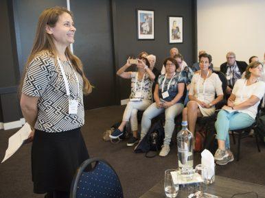 Afbeelding bij 'Verslag – vrijwilligers van harte welkom bij Ruitersbos!'