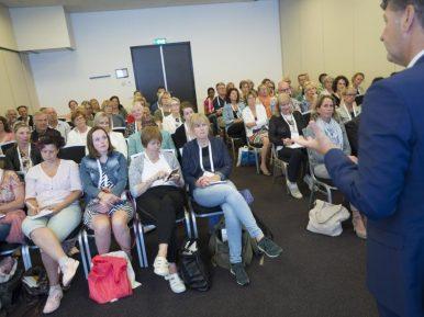 Afbeelding bij 'Arbeidsmarktaanpak Zeeland werkt: 20% meer leerlingen aangemeld bij zorgopleidin..'