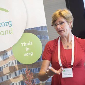 Afbeelding bij 'Samenwerking tussen zorg en onderwijs brengt partijen in de Flevopolder dichter bij elkaar'