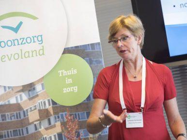 Afbeelding bij 'Samenwerking tussen zorg en onderwijs brengt partijen in de Flevopolder dichter ..'