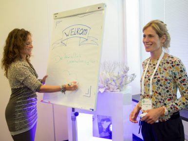 Afbeelding bij 'Workshop Kwaliteit Verbetercyclus: ervaringen en wat het oplevert'