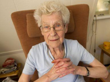 Afbeelding bij 'Os Thoes biedt ouderen een thuis'