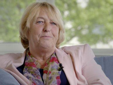 Afbeelding bij 'Video: Ziska van Aggelen (Zilveren Kruis) over persoonsvolgende bekostiging in d..'
