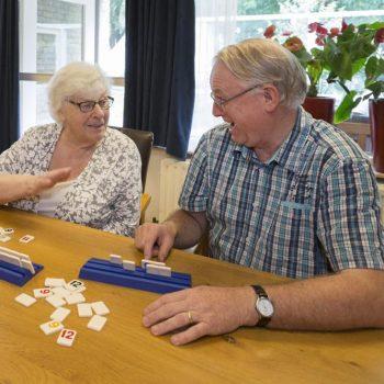 Afbeelding bij 'Nieuwe Hoeven (BrabantZorg) versterkt samen met de familie de eigen regie van de cliënten'