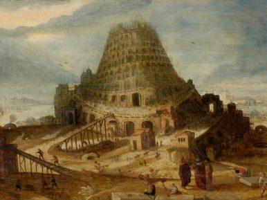 Afbeelding bij 'Babylonische spraakverwarring van medezeggenschap'