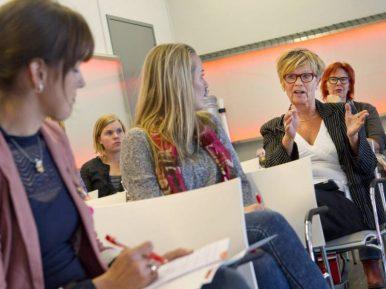 Afbeelding bij 'Workshop verdraaide zelforganisaties: valkuilen en helpende principes'