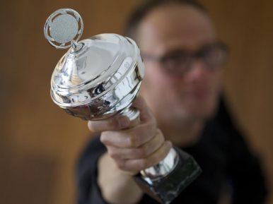 Afbeelding bij 'Innoforte wint Anneke van der Plaats Award'