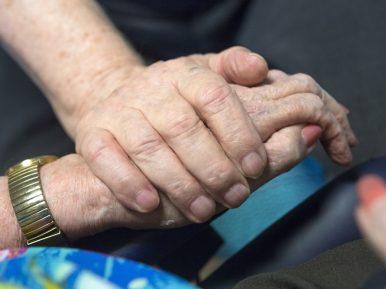 Afbeelding bij 'Aan de slag met palliatieve zorg in je organisatie'