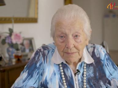 Afbeelding bij 'Video Zorggroep Reinalda: 'Samen maken we het verschil''