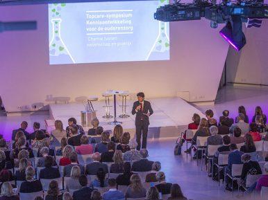 Afbeelding bij 'Verslagen en presentaties Topcare-symposium 2017'