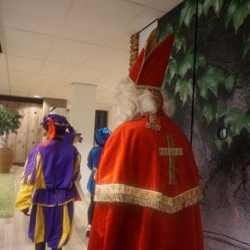 Afbeelding bij 'Sinterklaas in het verpleeghuis: 5 tips'
