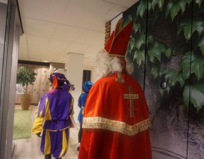 Afbeelding bij 'Sinterklaas in het verpleeghuis: 3 tips'