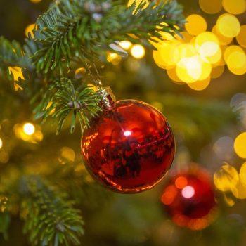 Afbeelding bij 'Kerst THe- lichtjes'