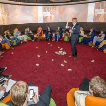 Afbeelding bij 'Leren tijdens symposium Antibioticaresistentie en ouderenzorg'