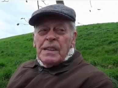 Afbeelding bij 'Video: Leren bij dementie: wandelen met een GPS-systeem'