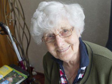 Afbeelding bij 'Joris Slaets (hoogleraar ouderengeneeskunde): 'Plezier in de zorg als spee..'