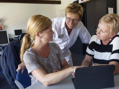 Afbeelding bij 'Tool 'Eenduidige werkwijze dagelijkse zorg: zo werken we per dienst''