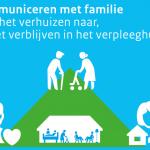 Afbeelding bij 'Publicatie: Communiceren met familie'