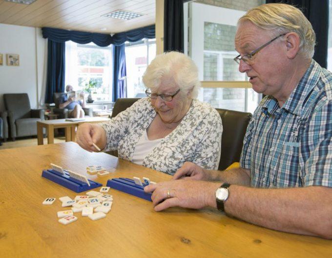 Afbeelding bij 'Individuele wensen verpleeghuisbewoners bepalen activiteiten De Vijverhof'