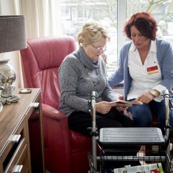 Afbeelding bij 'Frankelandgroep:  Vroegtijdige wachtlijstbemiddeling'