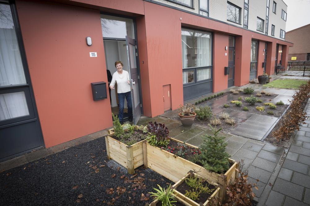 appartementen Vivent het andere wonen Schijndel