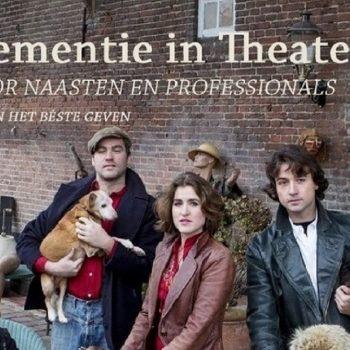 Afbeelding bij 'Muziektheater Dag Mama'