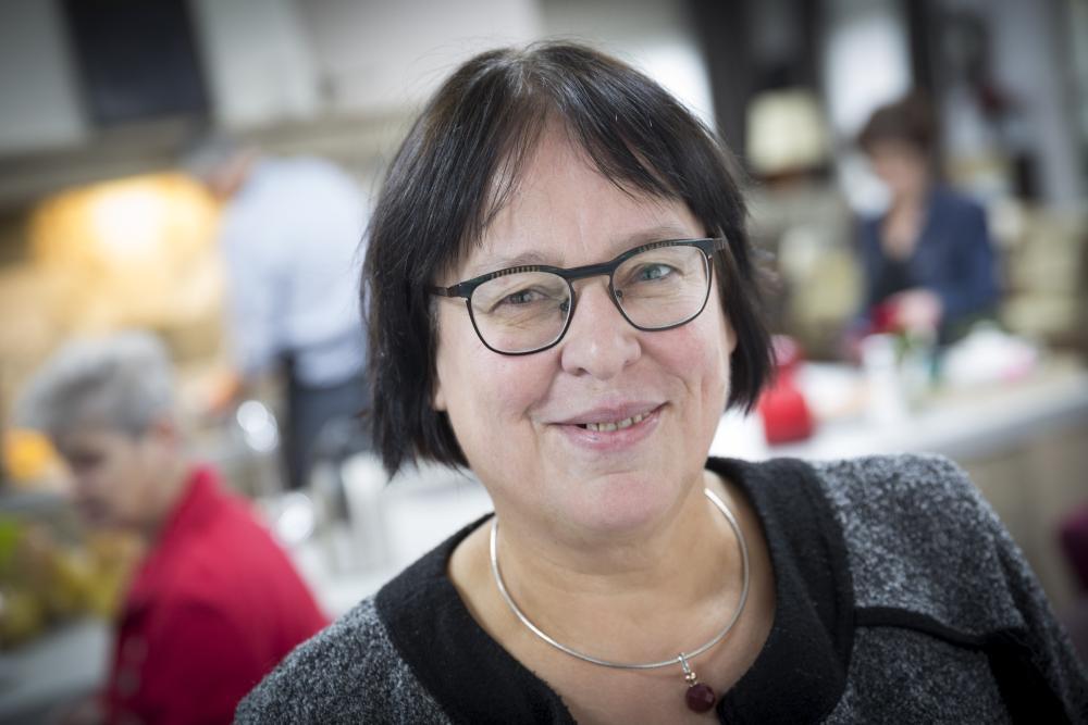 Dorothé Baars - Vivent Schijndel