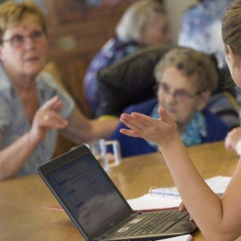 Afbeelding bij 'Met een kwaliteitsdashboard de zorg verbeteren: drie organisaties, drie voorbeelden'