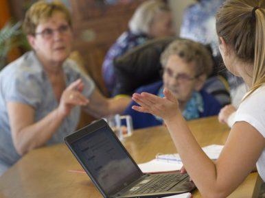 Afbeelding bij 'Met een kwaliteitsdashboard de zorg verbeteren: drie organisaties, drie voorbeel..'