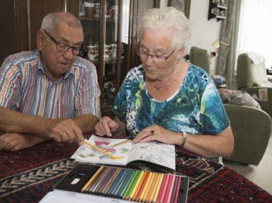 Afbeelding bij 'Azora: Thuisgevoel door familieparticipatie'