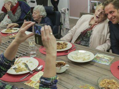 Afbeelding bij 'Minister De Jonge (VWS): 'Locatie Hart van Vathorst staat voor wat ouderen..'