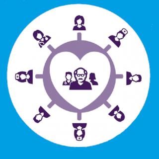 Kwaliteit van zorg en leven organiseren als zelfsturend team