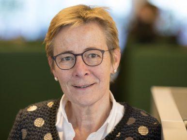 Afbeelding bij 'Ronnie van Diemen (IGJ): 'Verpleeghuizen ontwikkelen zich steeds meer tot lere..'