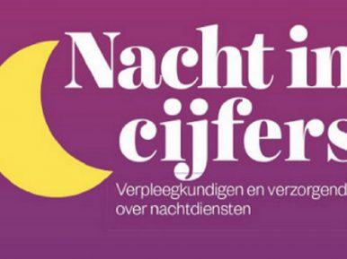 Afbeelding bij 'Cijfers nachtzorg: 20 procent houdt van werken in nacht'