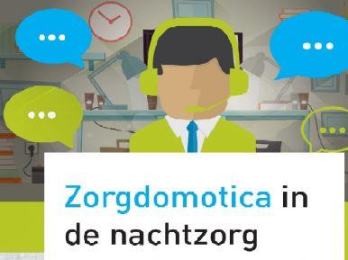 Afbeelding bij 'Mogelijkheden zorgdomotica in nachtzorg met tips'