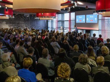 Afbeelding bij 'Verslagen Woonzorgcongres: 'De voortrekkersrol van ZorgAccent''