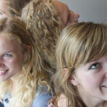 Afbeelding bij 'Medewerkers én stagiairs verbeteren zorg bij Zonnehuisgroep Amstelland'